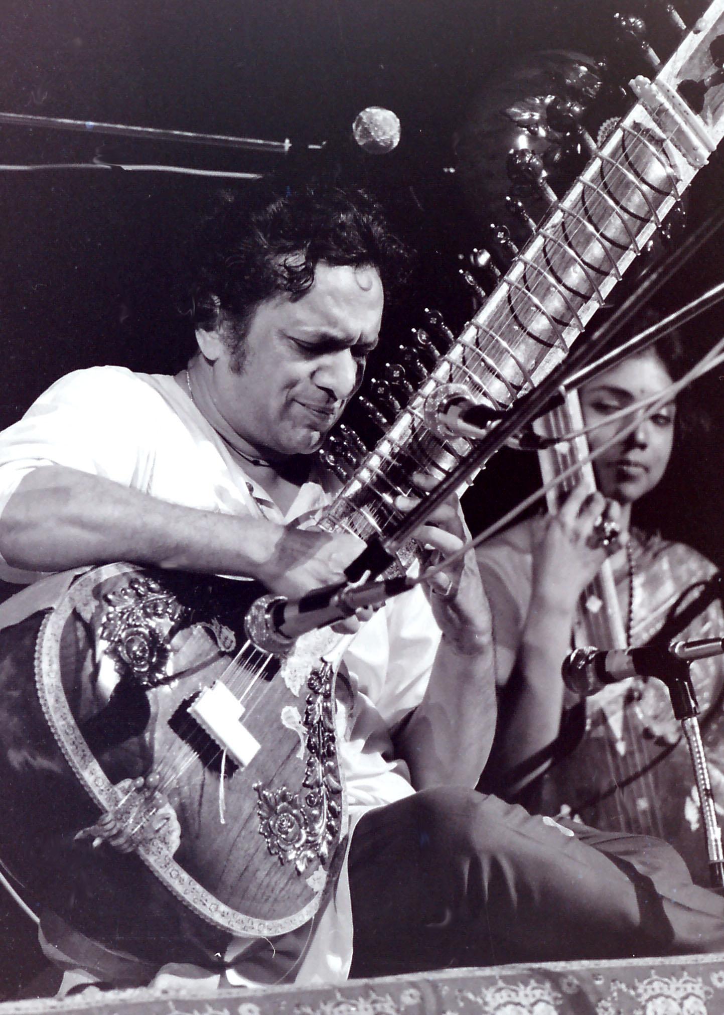 Ravi Shankar - Wikipedia