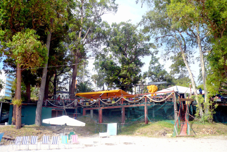 File Restaurant Terrazas De La Barca Visto Desde Playa Mansa
