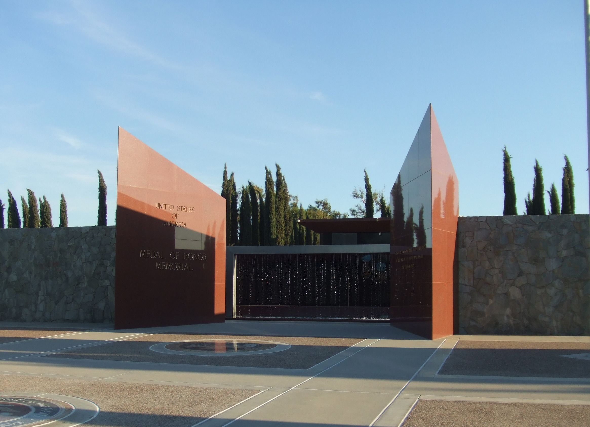 Riverside National Cemetery | Military Wiki | FANDOM ...