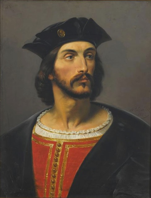 Robert Stewart, 4th Lord of Aubigny Marshal of France