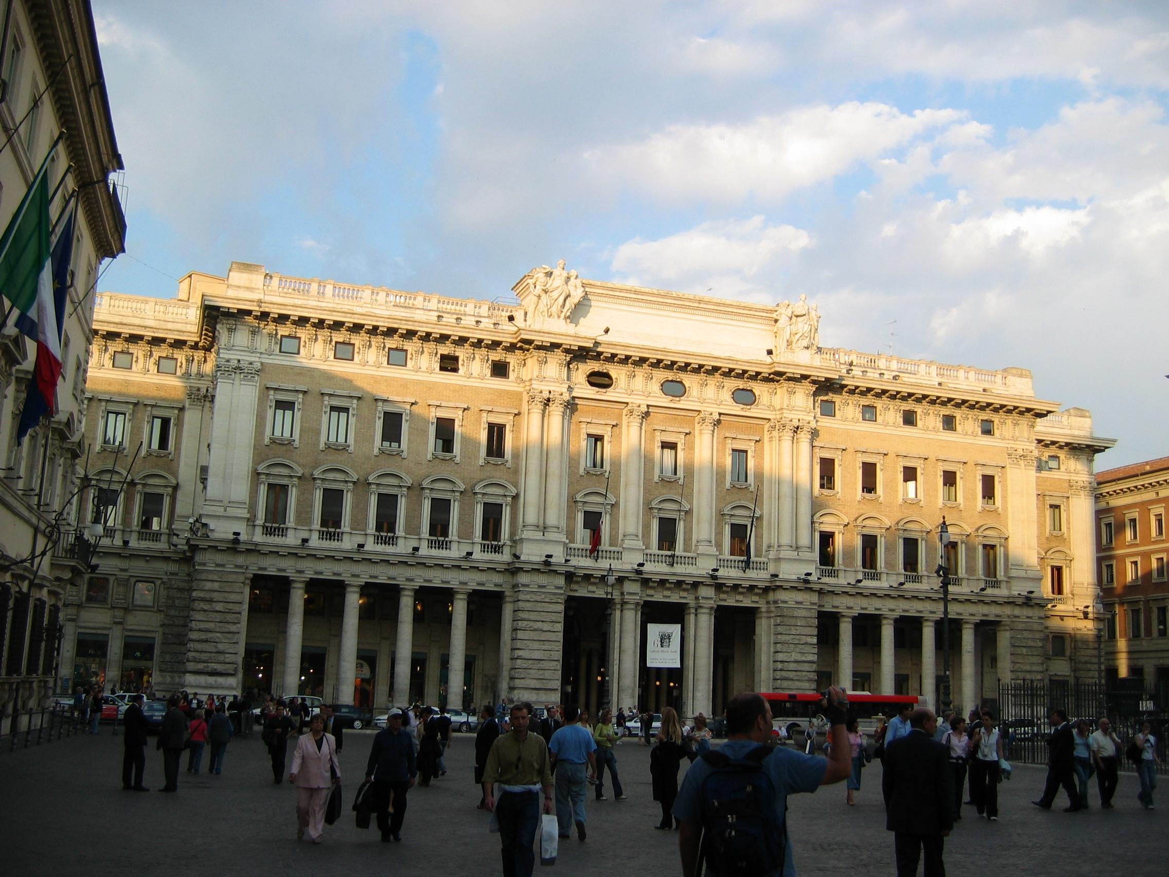 File:Roma - palazzo della galleria colonna.jpg