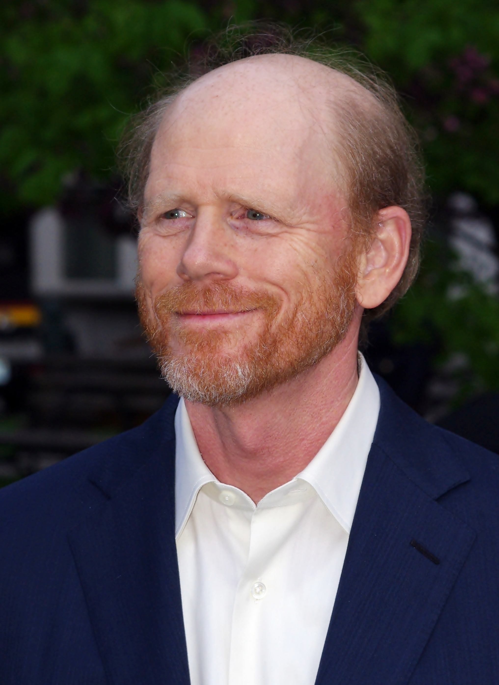 "ron howard Rance howard, father of ron howard and grandfather of bryce dallas howard, died sunday he was 89 ""clint & i have been blessed to be rance howard's sons today he passed at 89,"" ron howard."