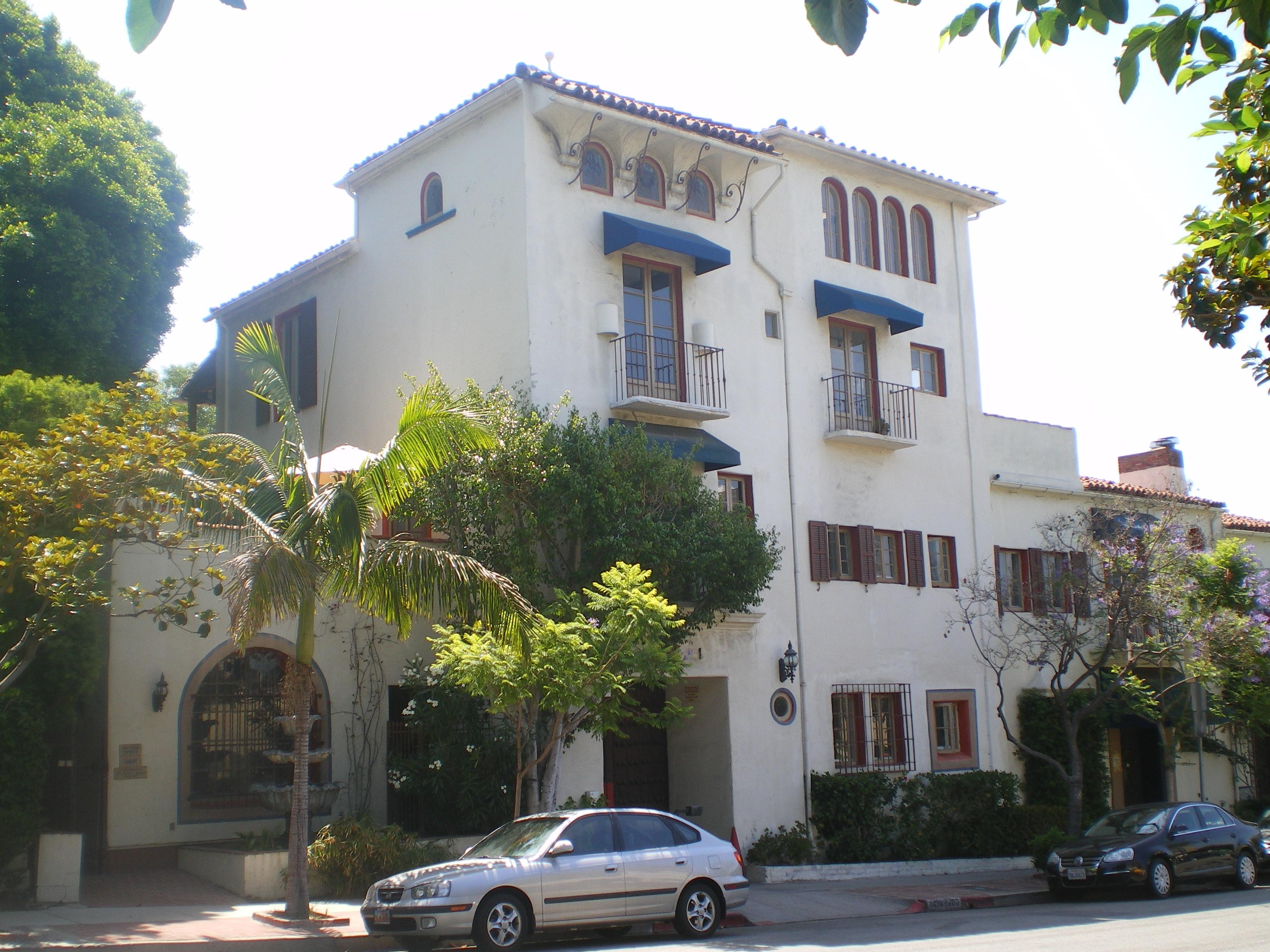 File Ronda West Hollywood Jpg Wikimedia Commons