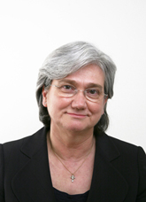 Rosy Bindi nel 2013