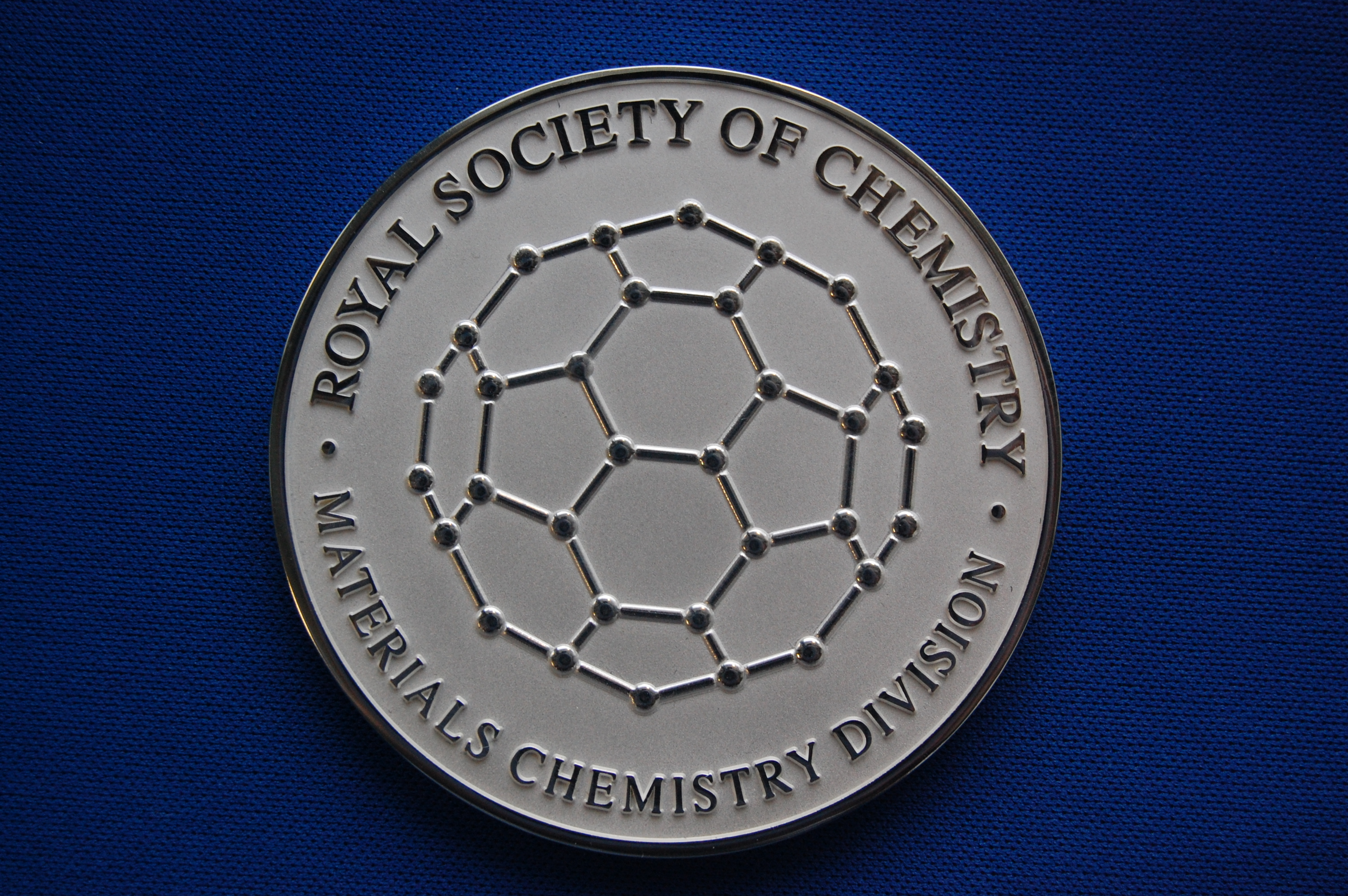 List Of Royal Society Of Chemistry Medals And Awards