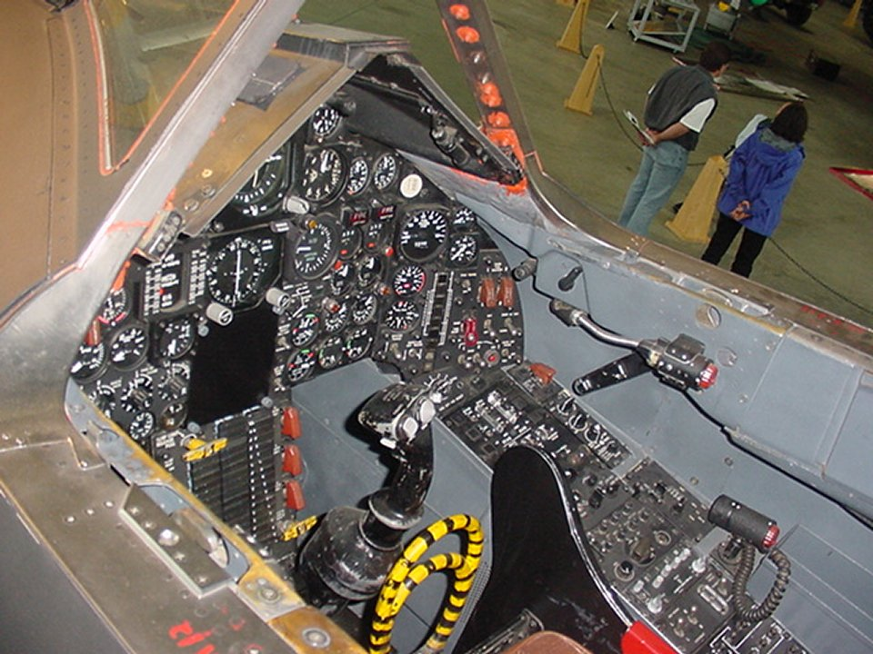 14 Awesome Facts About The SR-71 Blackbird   Boldmethod