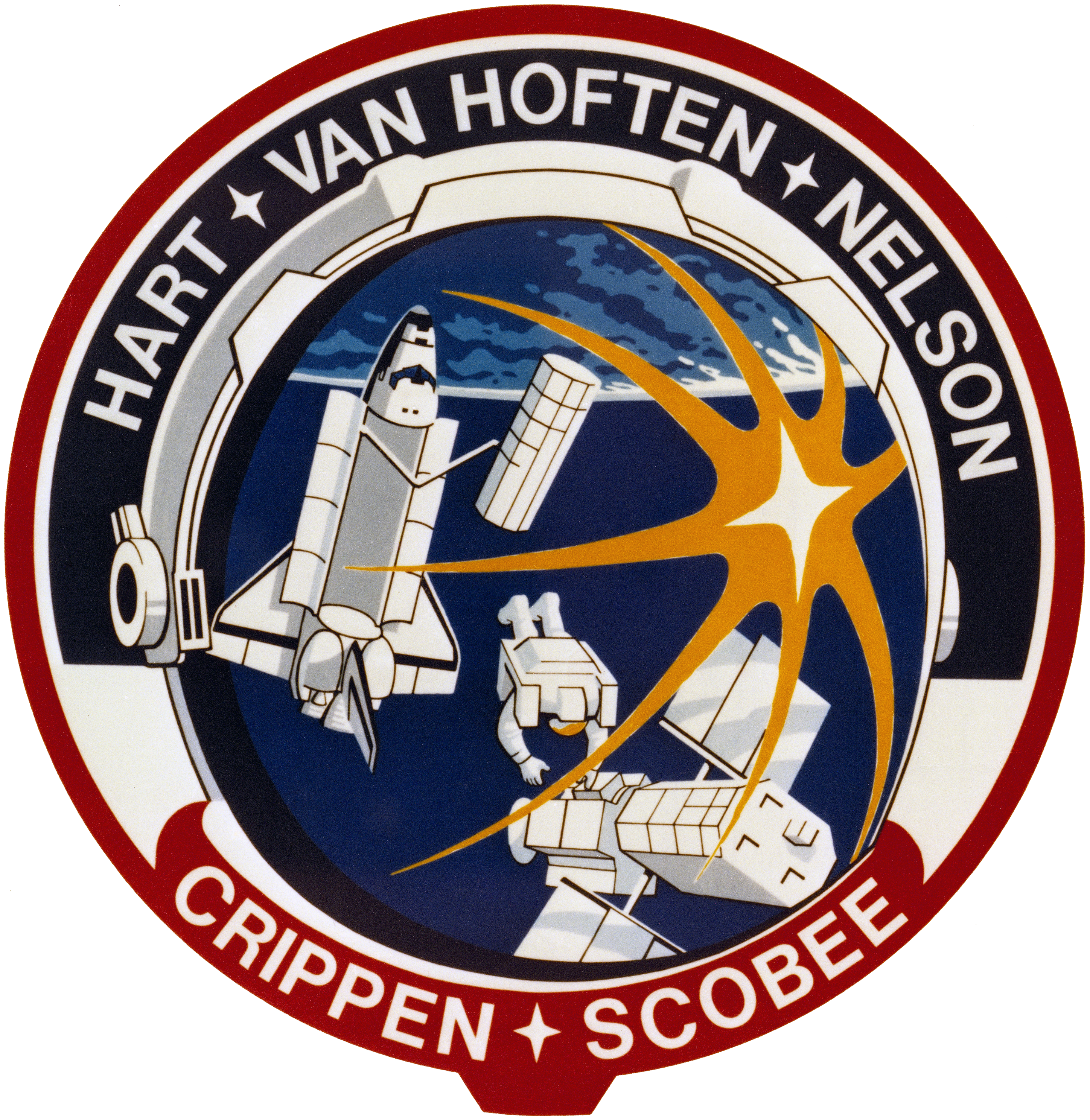 File Sts 41 C Patch Png Wikimedia Commons
