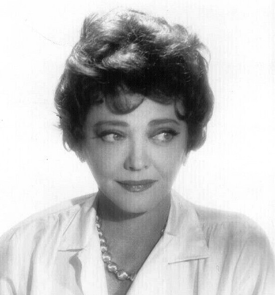 Allyson Is Watching 1997 sylvia sidney - wikipedia