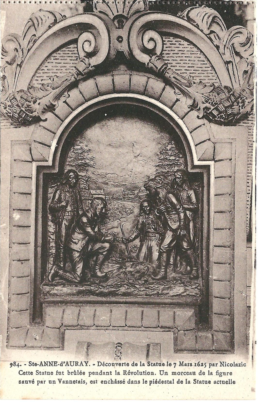filesainte anne dauray fr 56 vers 1930