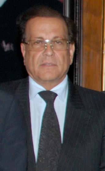 Salmaan Taseer - Wikipedia