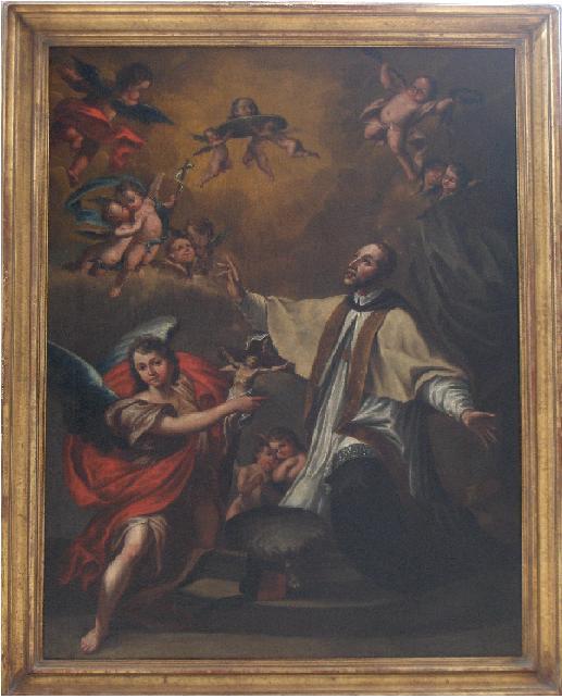 Giuseppe Antonio Luchi