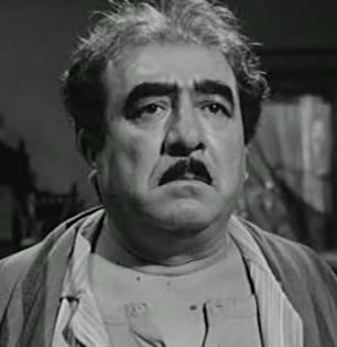 Saro Urzì Italian film director and actor