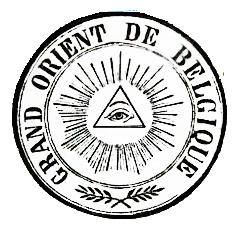 Sceau du Grand Orient de Belgique.png