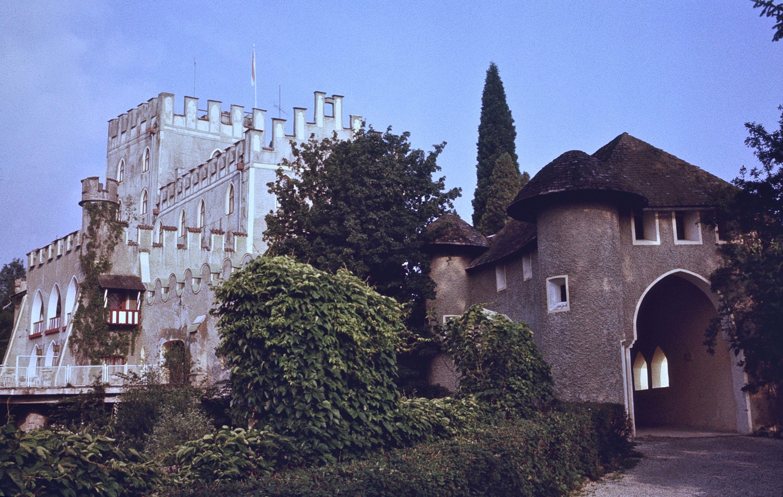 Schlacht Um Schloss Itter Film