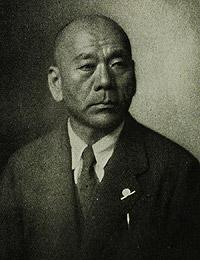 岩波 茂雄(Shigeo Iwanami)Wikipediaより