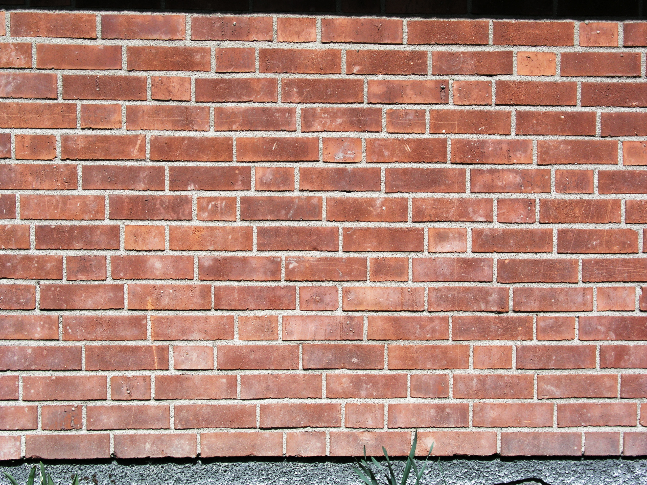 Brick wall 2017 grasscloth wallpaper for Wall to wall wallpaper