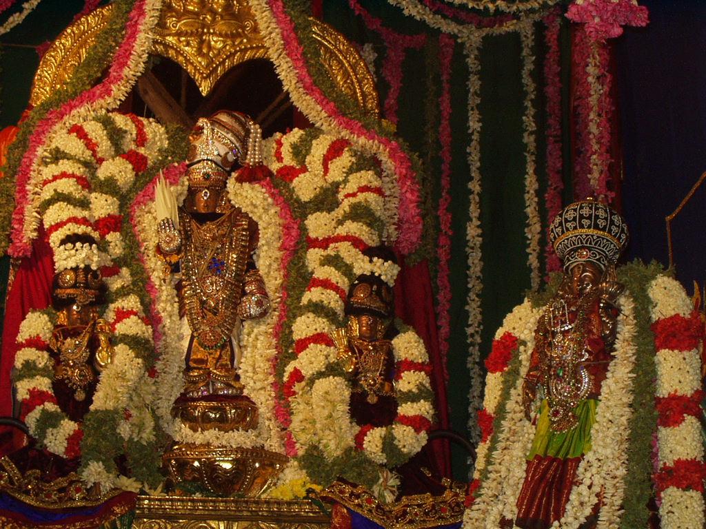 Thirumal Wikipedia