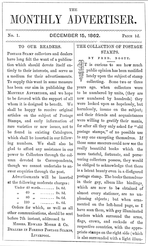 List of philatelic magazines - Wikipedia