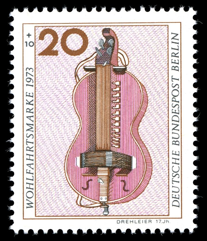 Dateistamps Of Germany Berlin 1973 Minr 459jpg Wikipedia