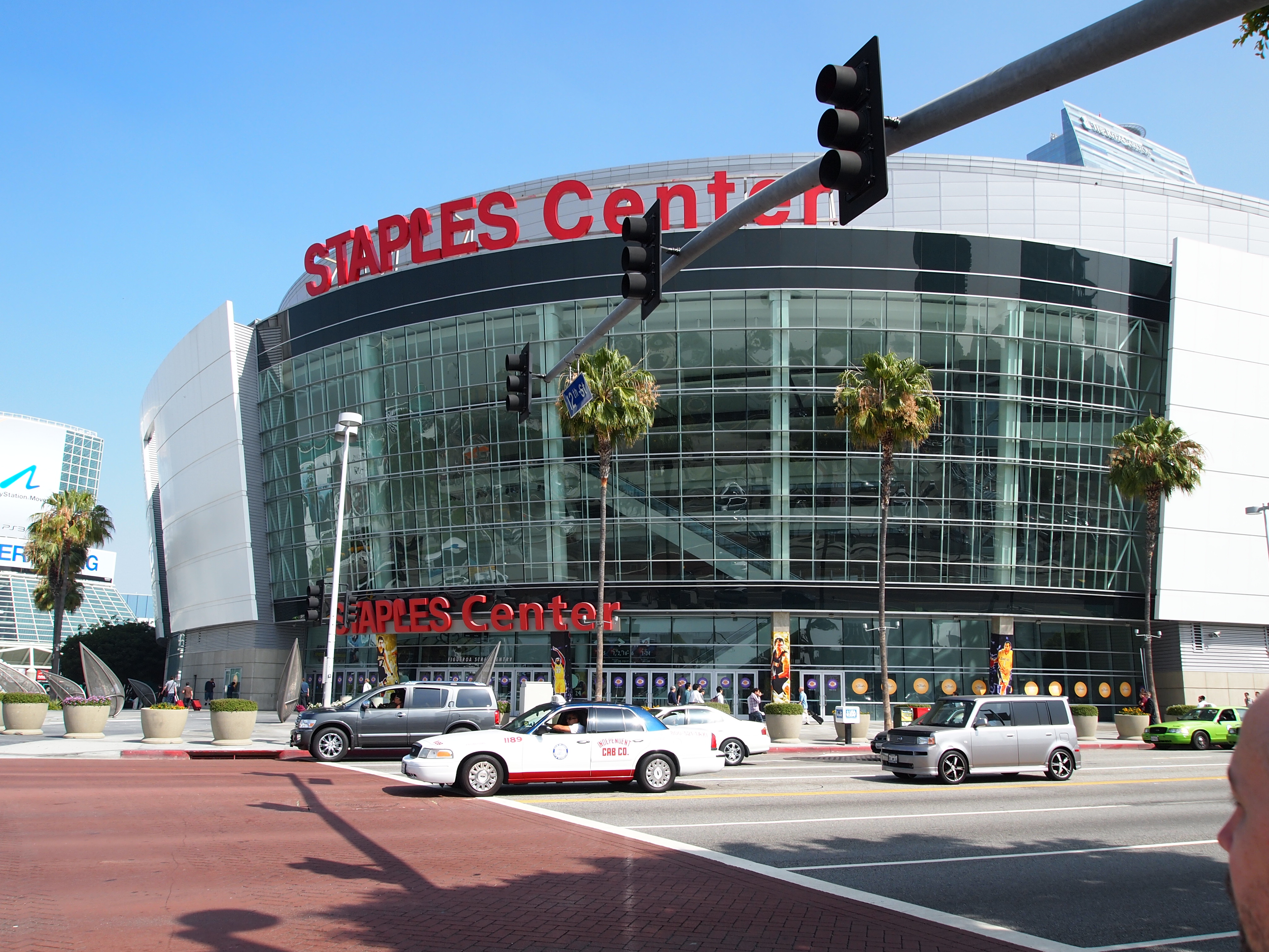 Los Angeles Las Vegas San Francisco Tour
