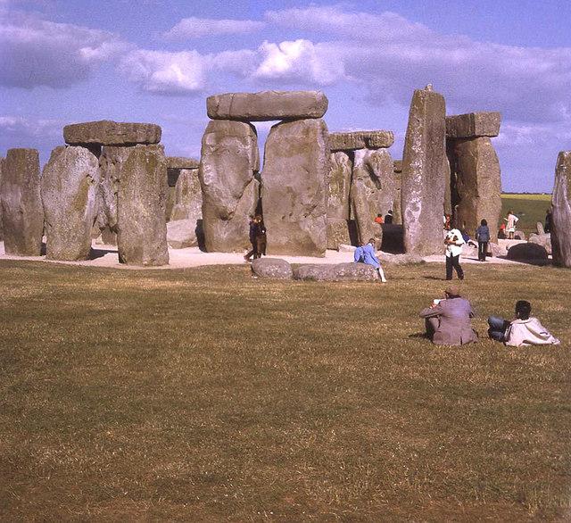Stonehenge - geograph.org.uk - 716795