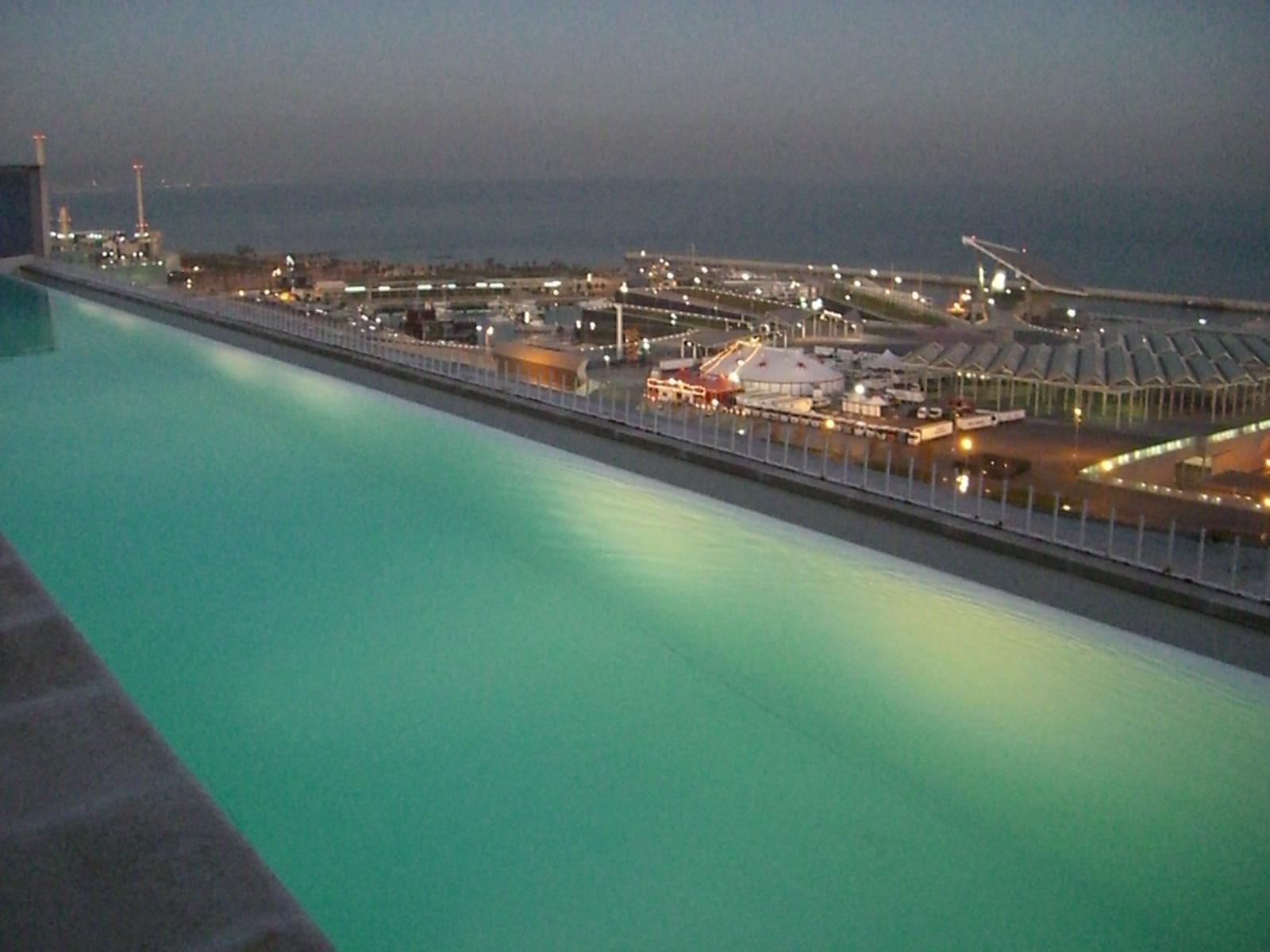 File Swimming Pool Of Hotel Barcelona Wikimedia Commons