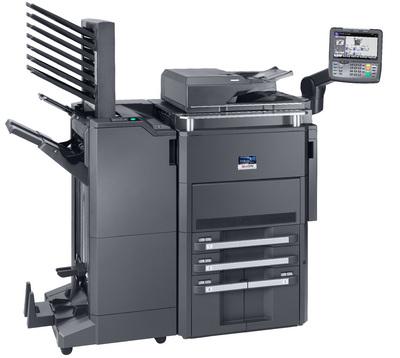 Многофункциональное устройство (МФУ) Xerox WorkCentre 7845 (WC7845CPS_TT)