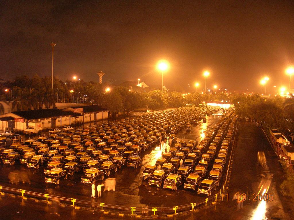 Chhatrapati Shivaji International Airport Travel Guide