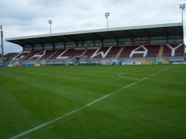 Terryland_park Planning a Football Trip to 2019 UEFA European Under-17 Championship