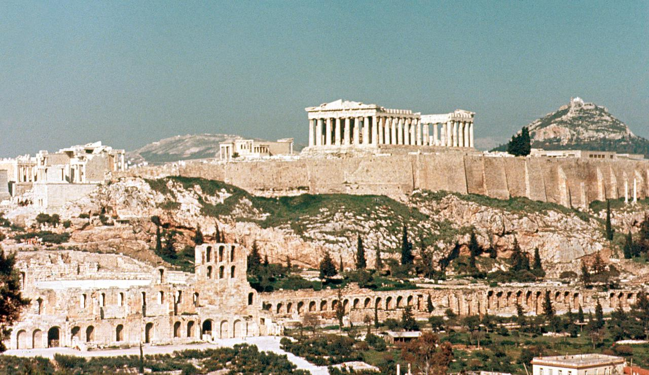 File:The Acropolis Hill.jpg - Wikimedia Commons