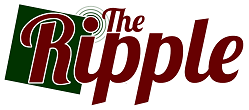 Logo of the Ripple newspaper