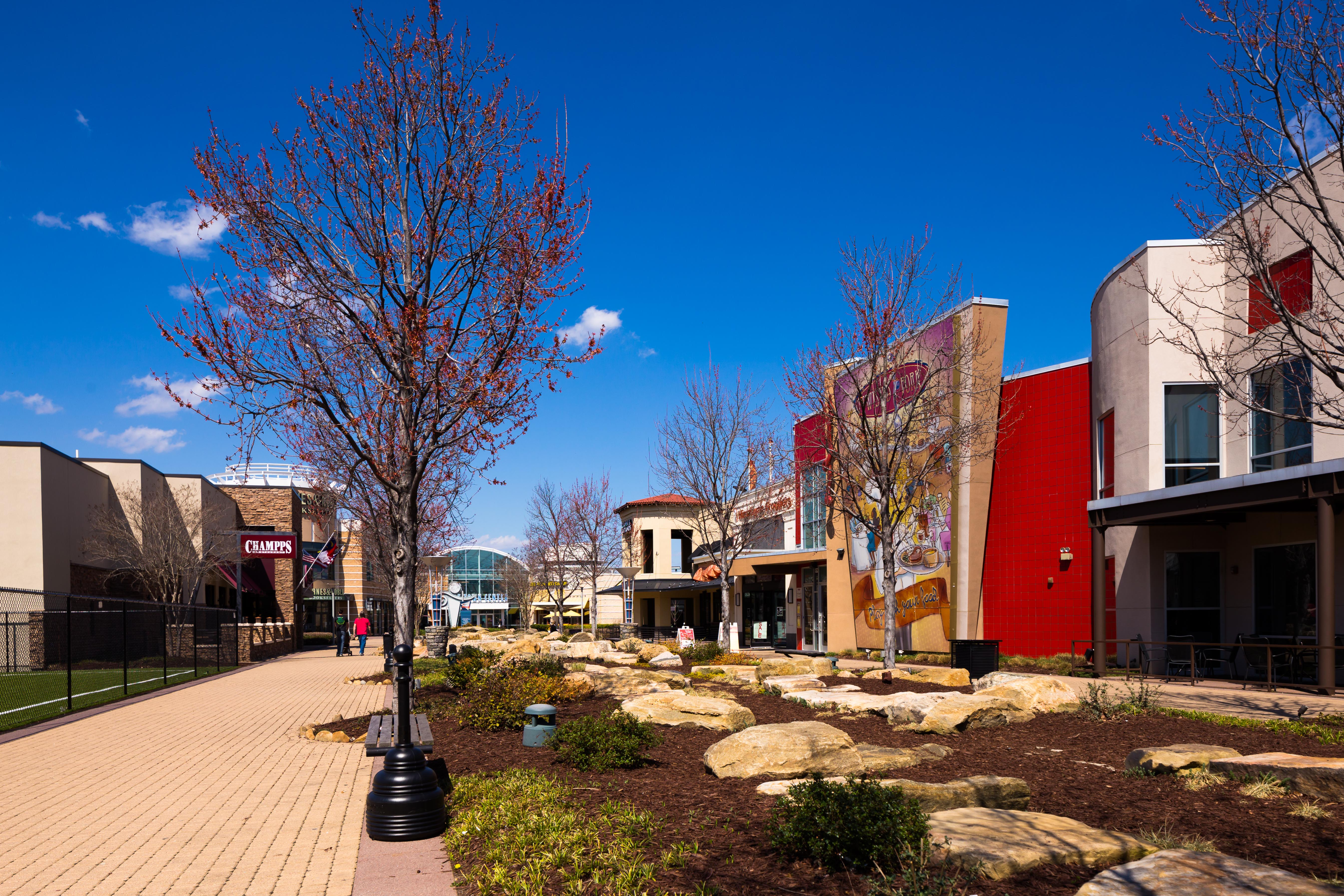 Triangle Town Center - Wikipedia, the free encyclopediatriangle town