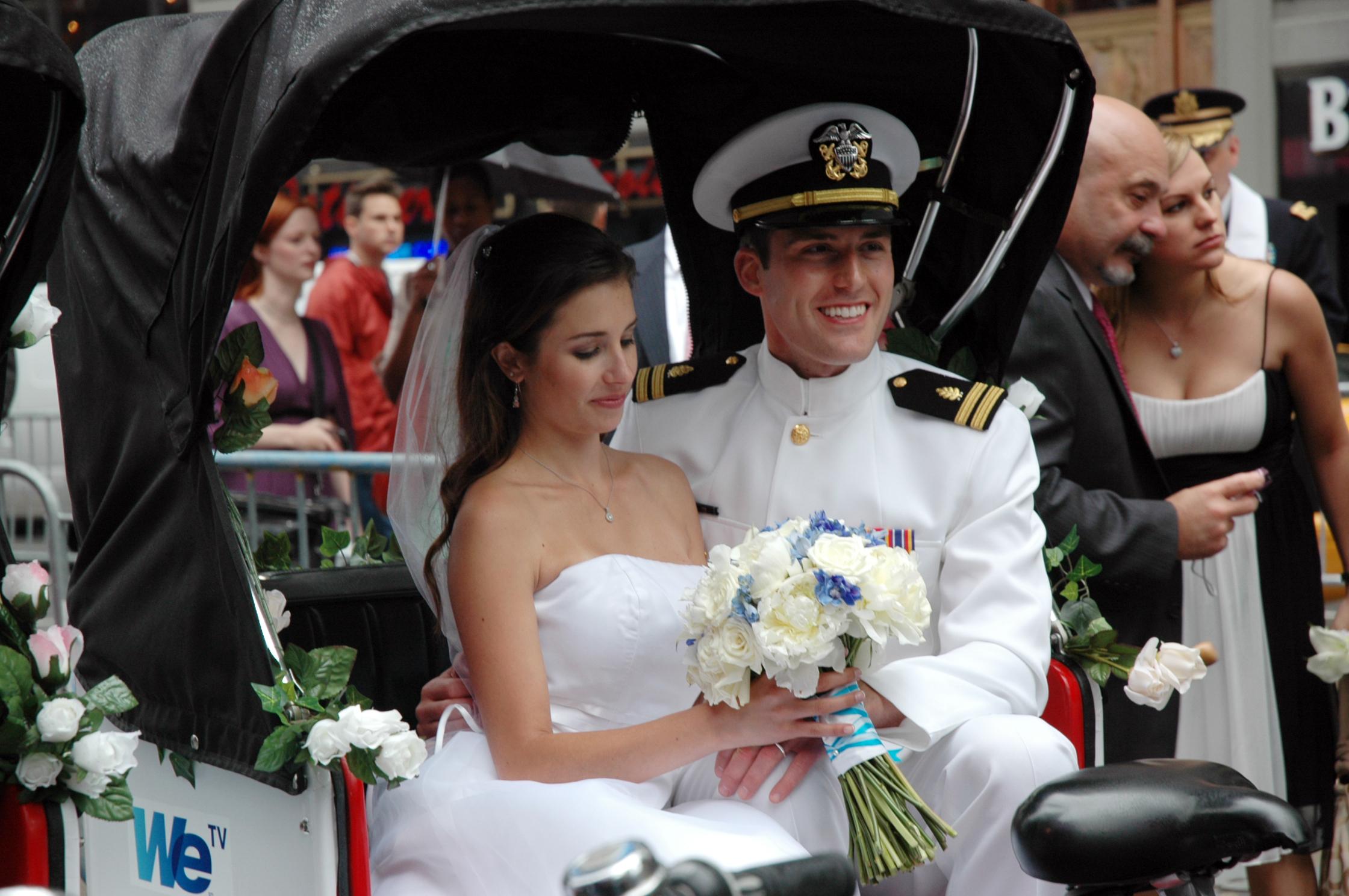 Wedding Ceremony On The Beach In Miami
