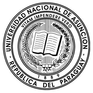Universidad Nacional de Asunción university in Paraguay