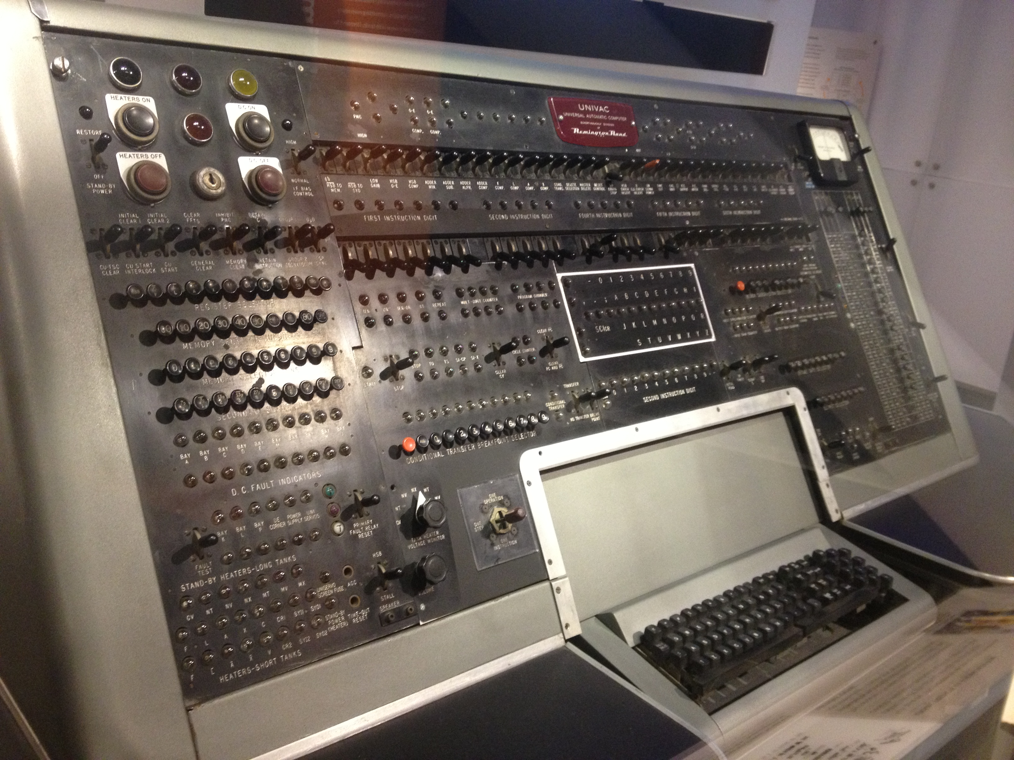 Fileunivac i at chmrg wikimedia commons fileunivac i at chmrg publicscrutiny Choice Image