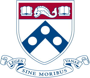 Shield of the University of Pennsylvania
