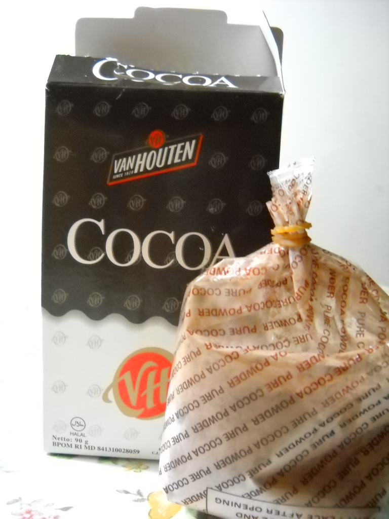 Unsweetened Cocoa Powder To Make Hot Chocolate