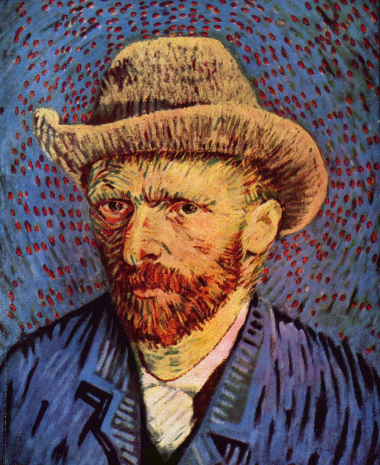 Vincent Willem van Gogh Net Worth