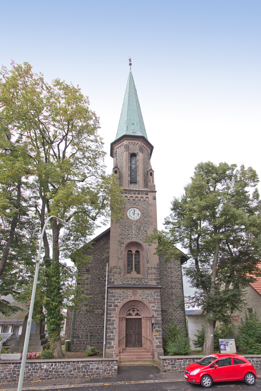 File Vogelsberg Ulrichstein Kirche Wlmmh 3623 Jpg