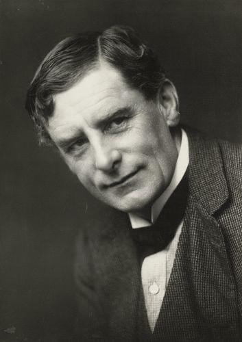 Image of Walter Richard Sickert from Wikidata
