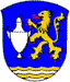 Coat of arms of Fürstenberg