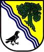Wappen der Gemeinde Neißeaue