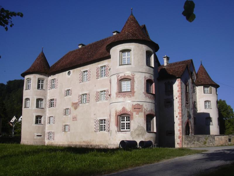 Cafe Im Schloss Oldenburg