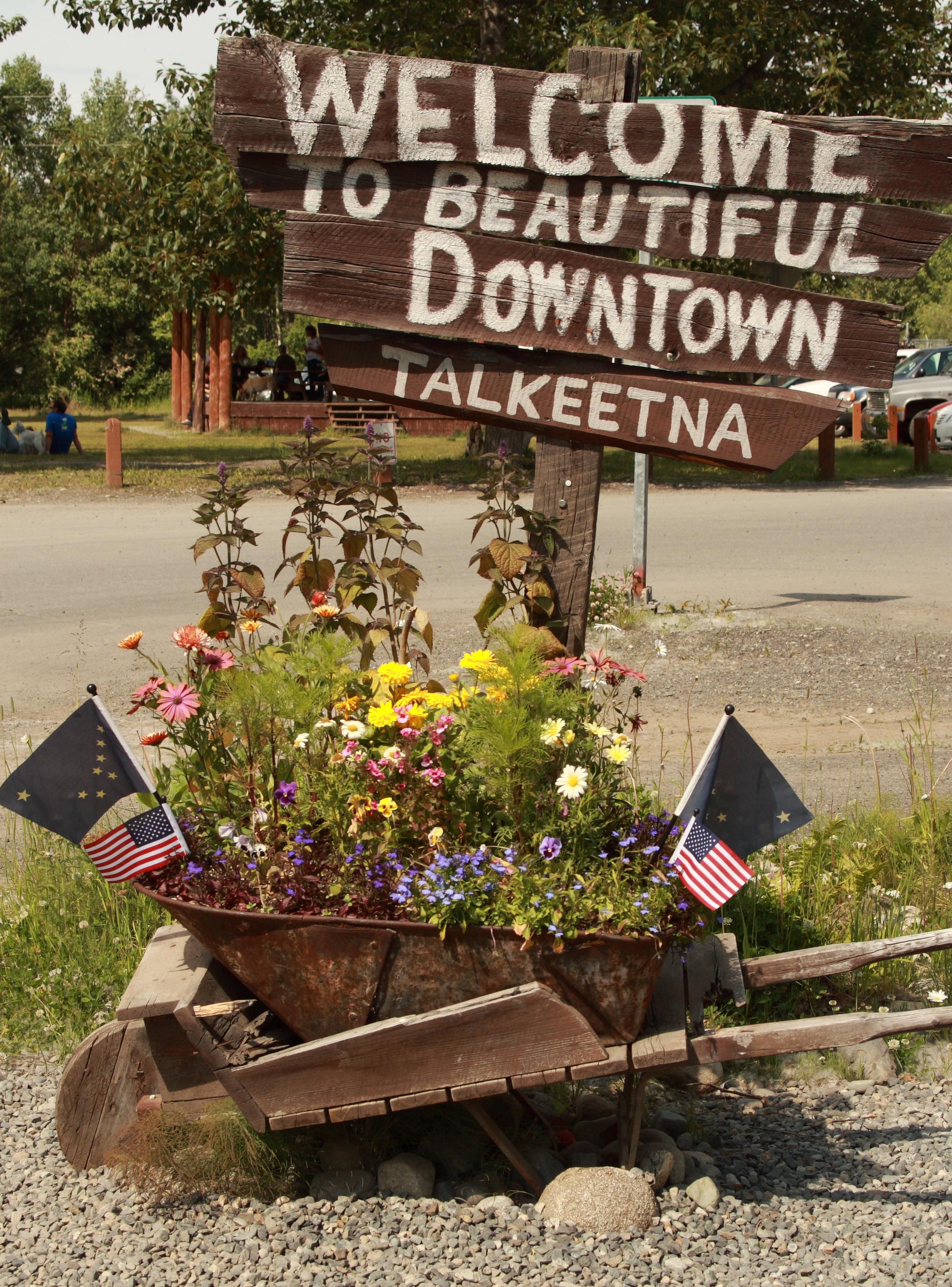 Alaska matanuska susitna county skwentna - Alaska Matanuska Susitna County Skwentna 70