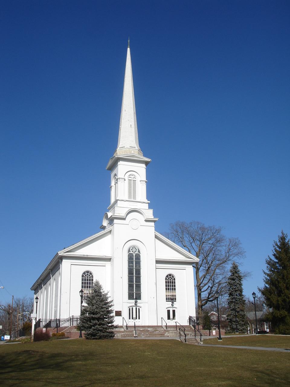 New Presbyterian Church Ind Of Pompano Beach Fl