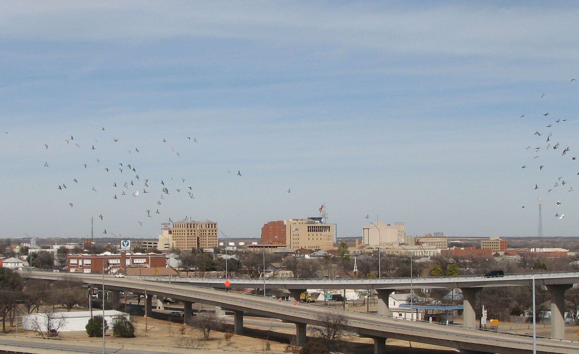 File:WICHITA Falls Skyline.jpg - Wikipedia, the free encyclopedia
