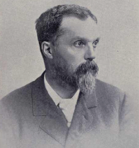William Luxton