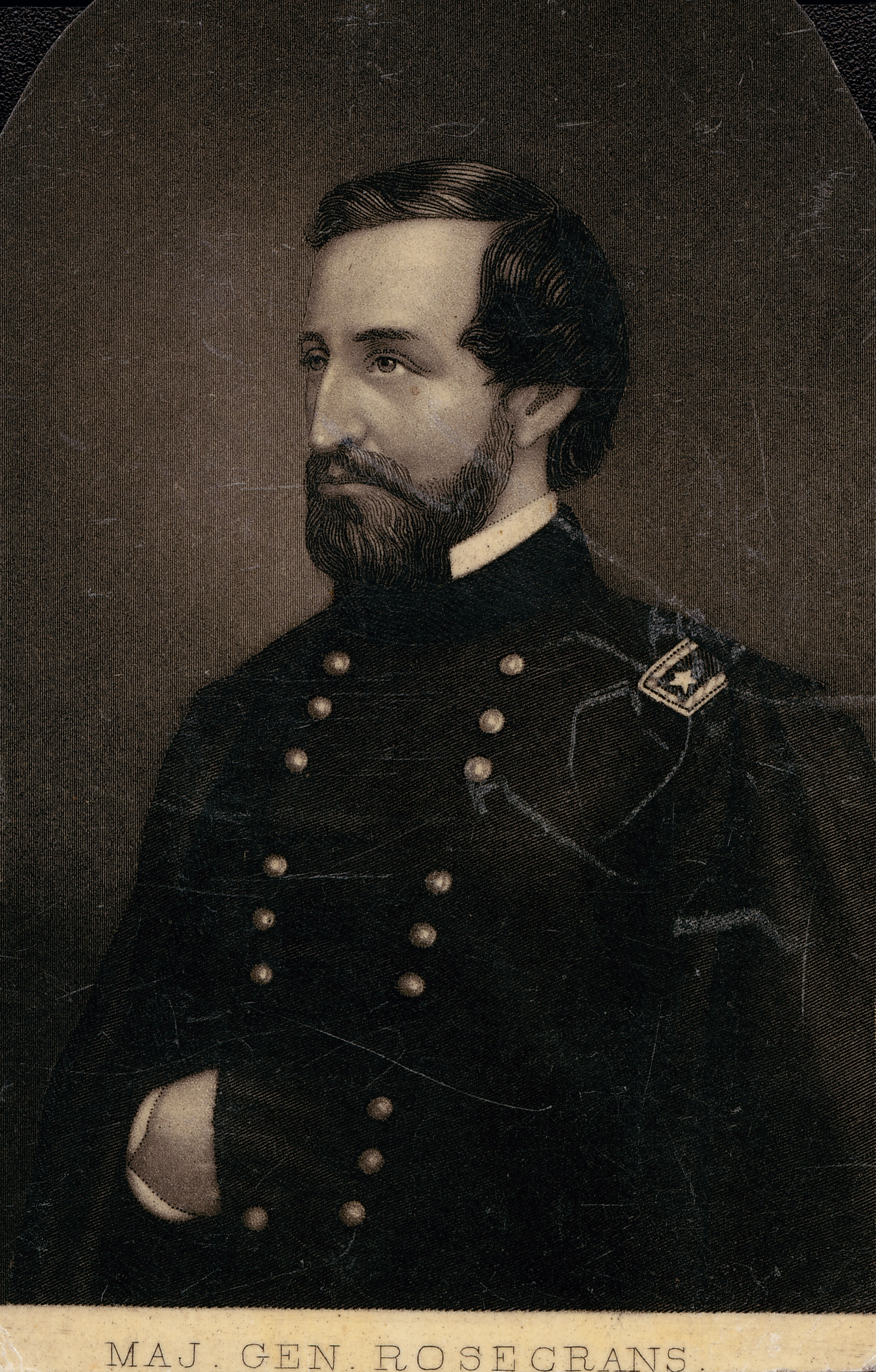 William Rosecrans