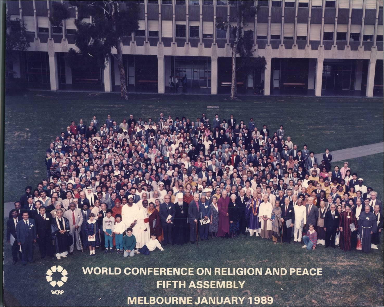 宗教 会議 平和 世界 者 (公財)世界宗教者平和会議(wcrp)日本委員会青年部会 Religions