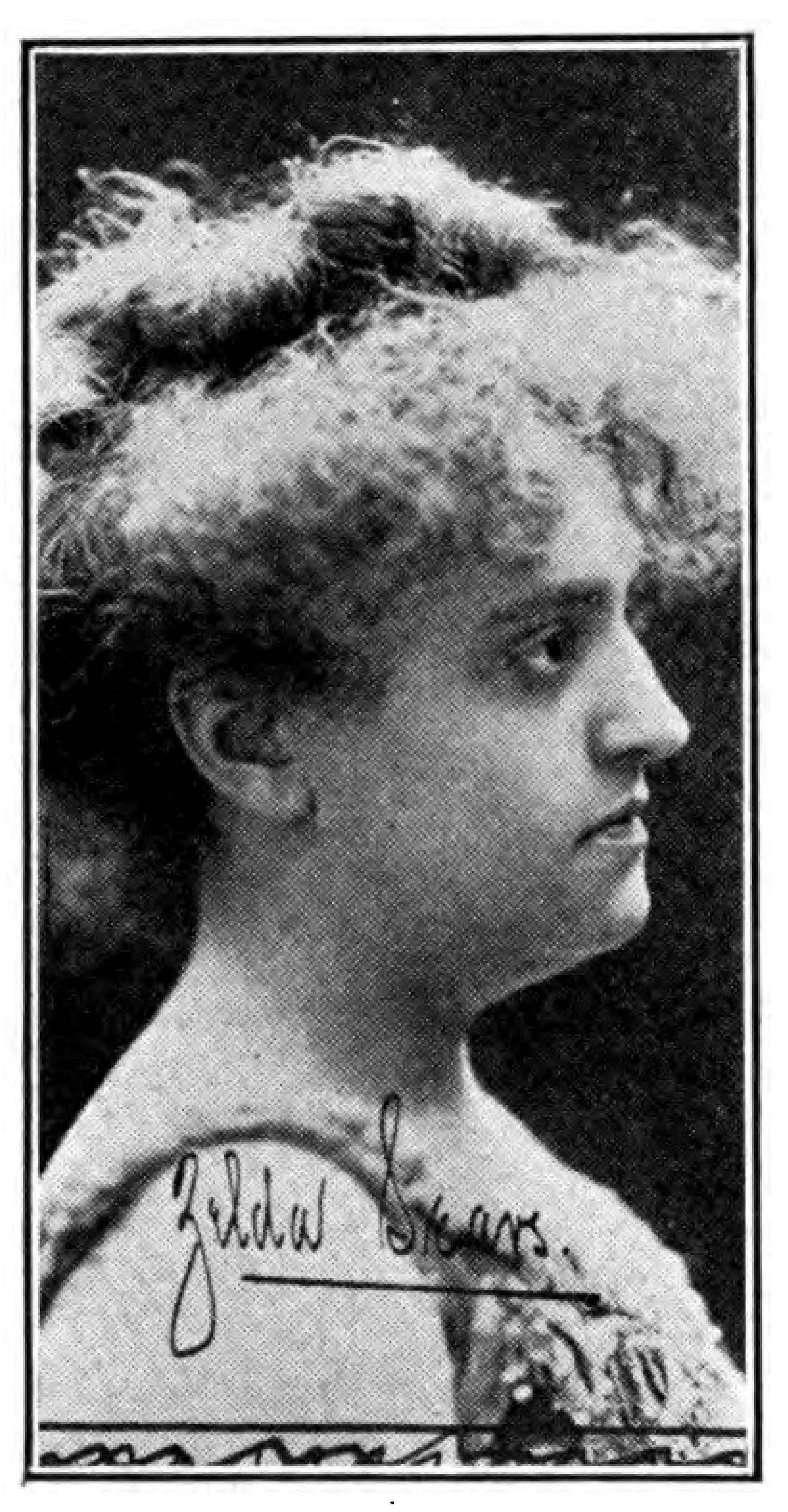 Zelda Sears